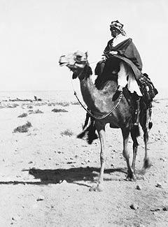 Lawrence Akaban, 1917 Jordania