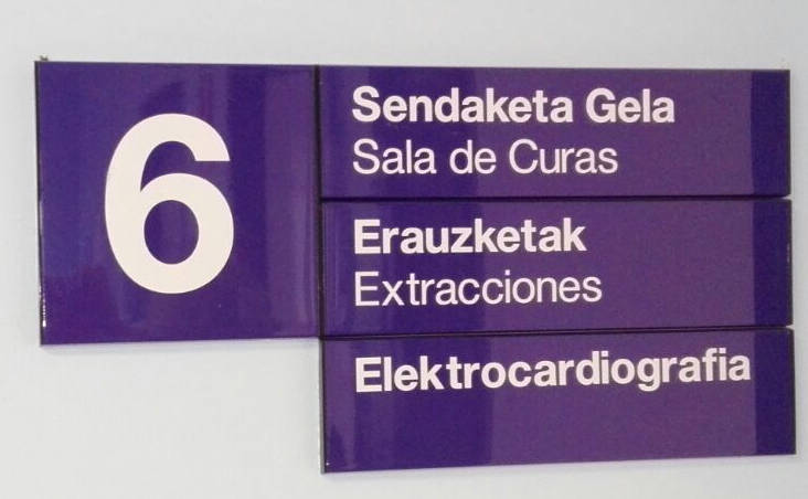 Osakidetza & Elebitasuna 4.0 - Elektrocardiografia