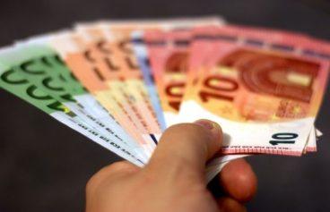 [Buru ariketa] 20 euroko billeteak