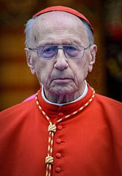 Roger Etxegarai kardinala