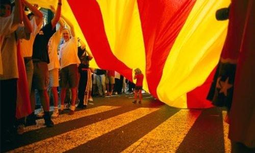Hauteskundeak Katalunian: zer espero duen alderdi bakoitzak