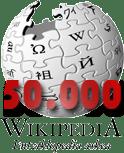 50.000 artikulu 8 urtetan
