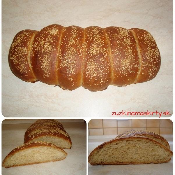 DAKTYLA (Grécky chlieb)