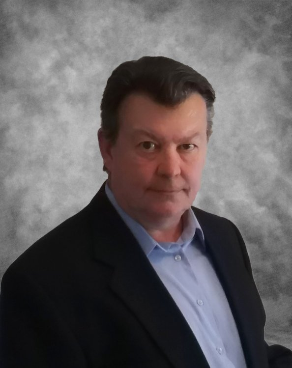 Scott Binnie, Founder & Chief Strategist