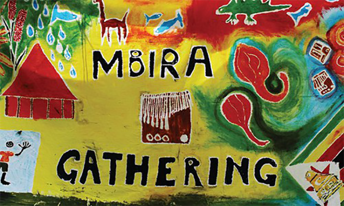 Zimbabwe In Devon Camp Mbira Gathering 2017