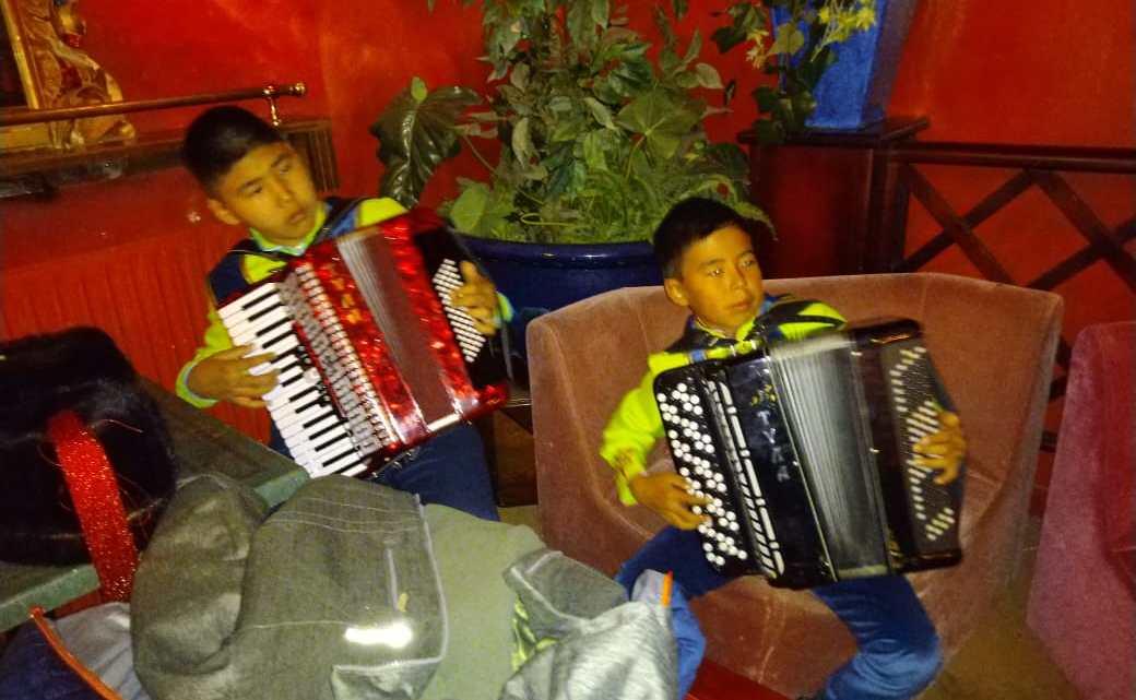 Ученики Акташской музыкальной школы приглашены во Францию