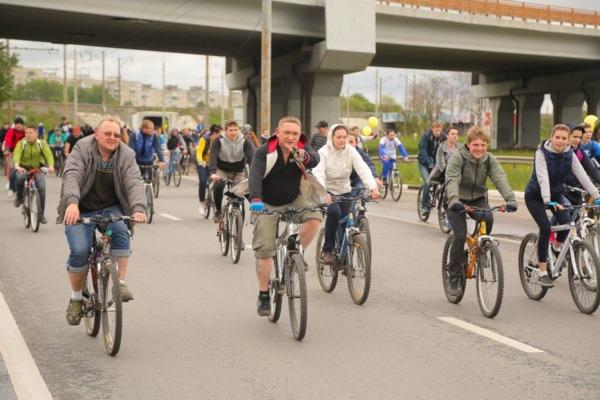Первый велопарад пройдет в Горно-Алтайске