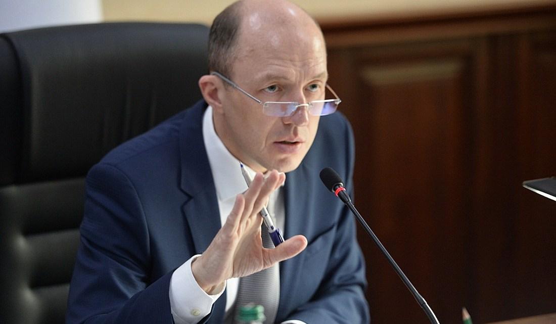 «Команда РАзвития»: Олег Хорохордин объявил о запуске кадрового резерва Главы Республики Алтай