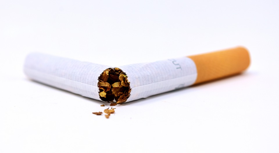 Табачная эпидемия
