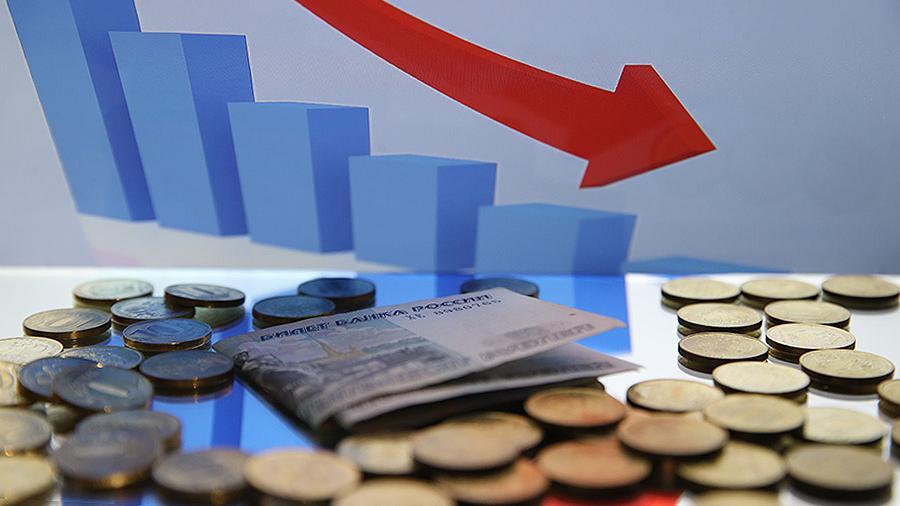 Инфляция в Сибири в мае замедлилась до 5,4%