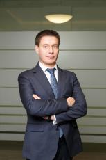 Интервью генерального директора АО «Российский экспортный центр» А.А. Слепнева