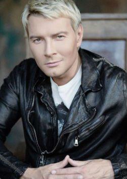 Николай Басков (певец) фото, биография, личная жизнь, рост ...