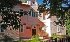 музей истории Заволжья