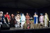 divadelné betlehemské predstavenie