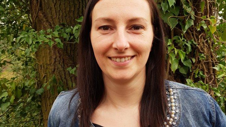 Marcia Hermans kiest voor Groen en ZVP
