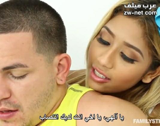 أخي يستعمل طيزي لعلاج التوتر قبل المباراة سكس محارم مترجم بالعربي ...