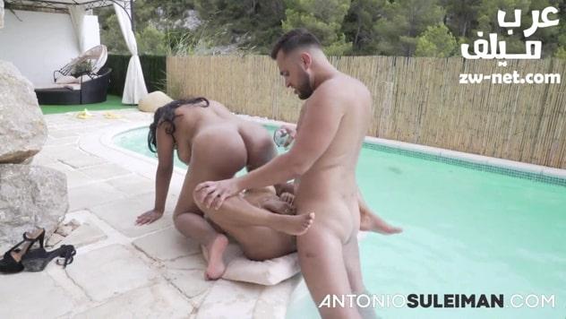 سكس انطونيو سليمان محارم