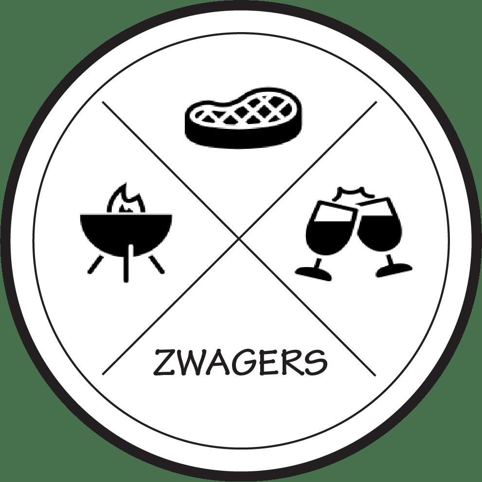 Logo Zwagers