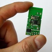 RaZberry, adaptador GPIO para RaspberryPi