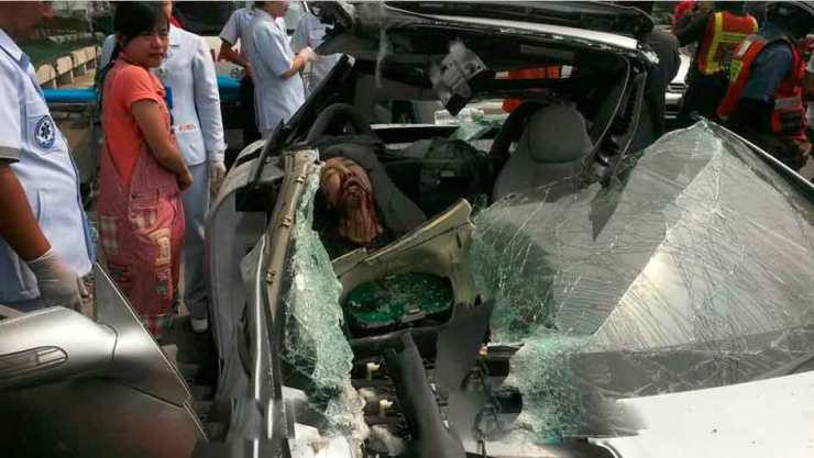 thanatcha-kamdang-a-medical-student-in-the-faculty-of-medicine-at-siriraj-hospital-was-killed-after-her-mercedes-benz-slk-200-slammed-into-a-parked-truck