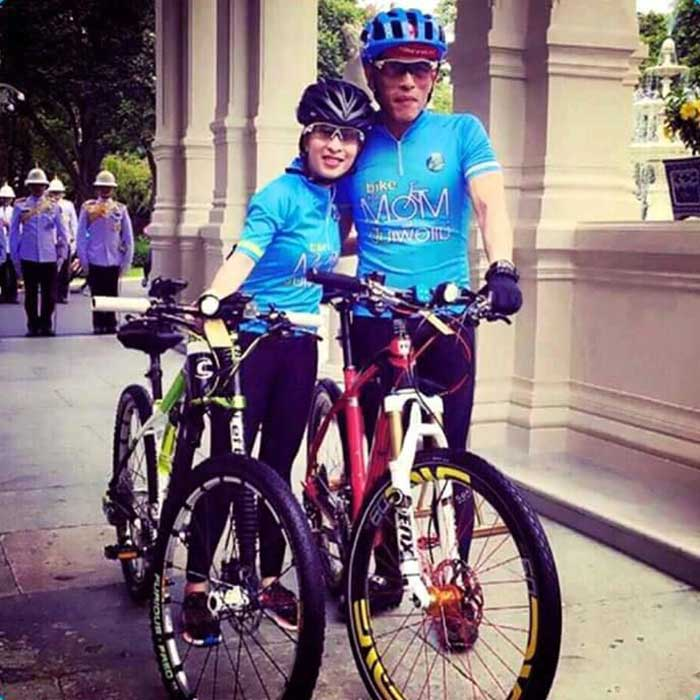 Bike-for-Mom-Thailand-Crown-Prince-Daughter