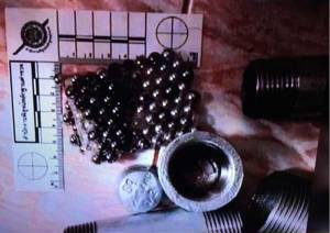 Some-of-the-ball-bearings-found-in-the-suspect's-apartment-similar-to-the-Erawan-Shrine-bomb-blast