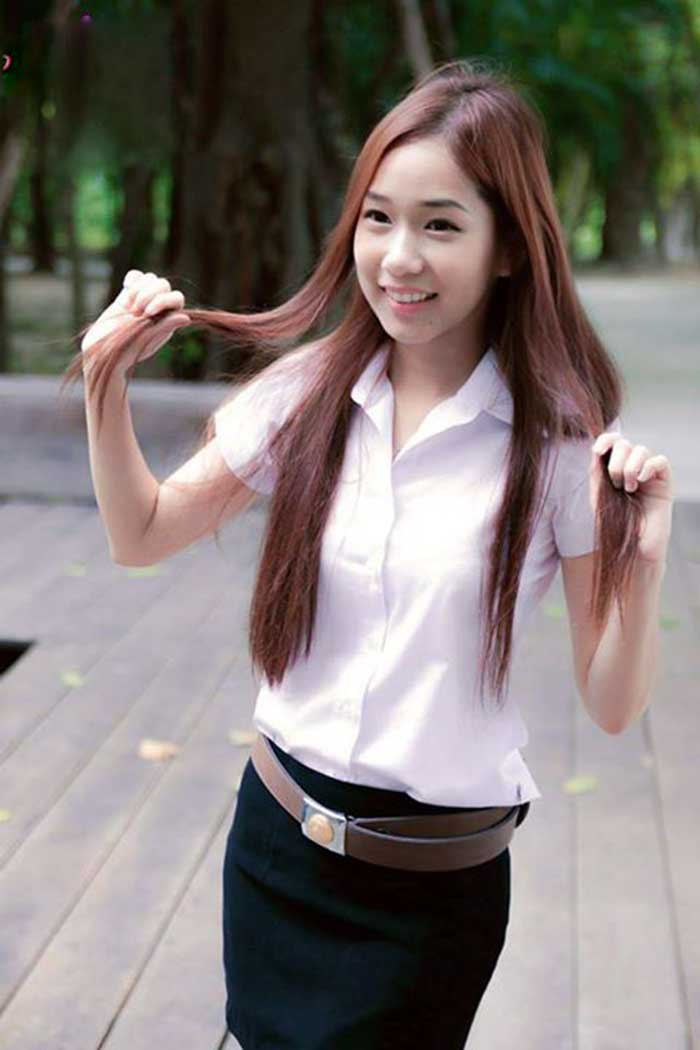 THAILAND-UNIVERSITY-CUTE-GIRL-(6)
