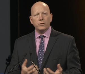 Metro Vancouver Board Chair Greg Moore