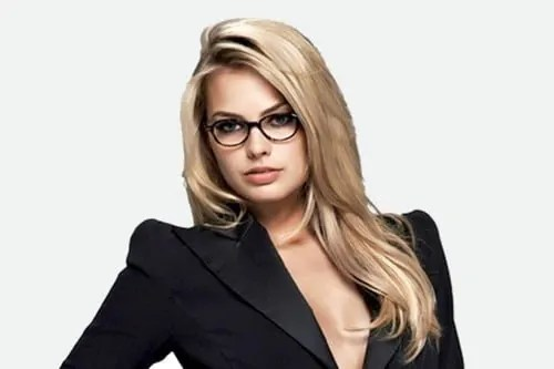 Margot Robbie The hottest Hollywood actresses