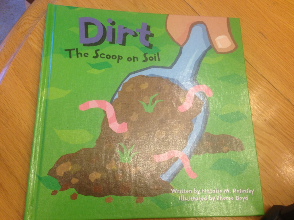 Earth Day Activities For Kids Soils