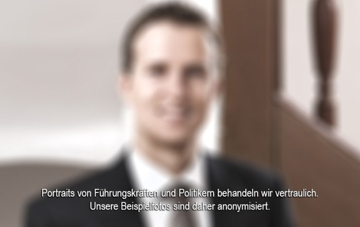 Businessportraits Amberg