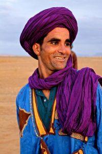 Asylay - Der Berber mit den schönen Augen