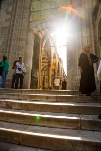 Zwei_Abenteurer_Istanbul_blaue_Moschee