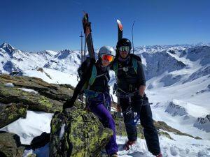 Winterklettersteig_Tirol