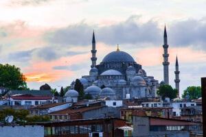 Augen lasern Istanbul