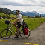 E-Bike fahren ist Rentnersport? Ein U30-Erfahrungsbericht.