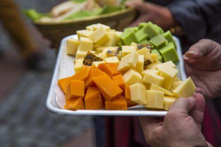 kulinarisch in München - Käse