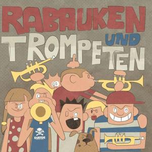 Karoshi - Rabauken und Trompeten Review