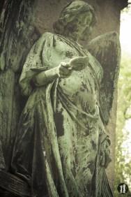 Südfriedhof München