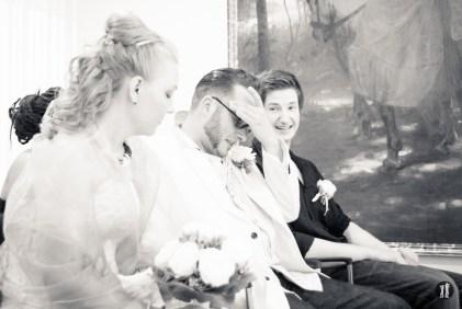 Vor vier Jahren - Rockabilly Wedding 20