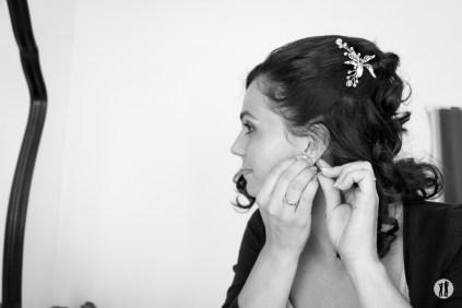 Hochzeit - Braut