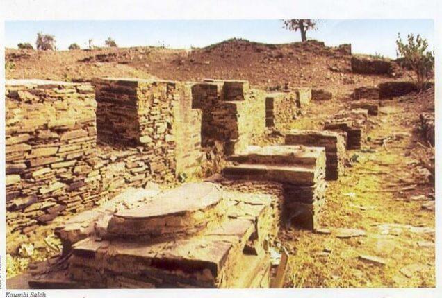 rovine di Kumbi Saleh