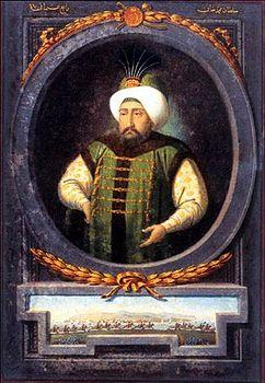 L'islam nella storia 242px-4._Mehmet
