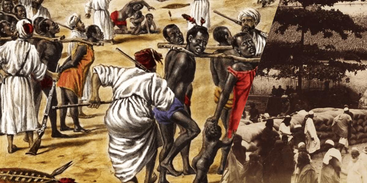 zanzibar schiavismo