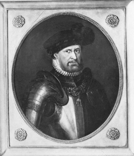Henry the Younger of Brunswick Wolfenbüttel