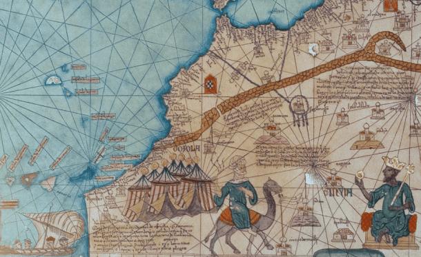 colonie portoghesi in africa