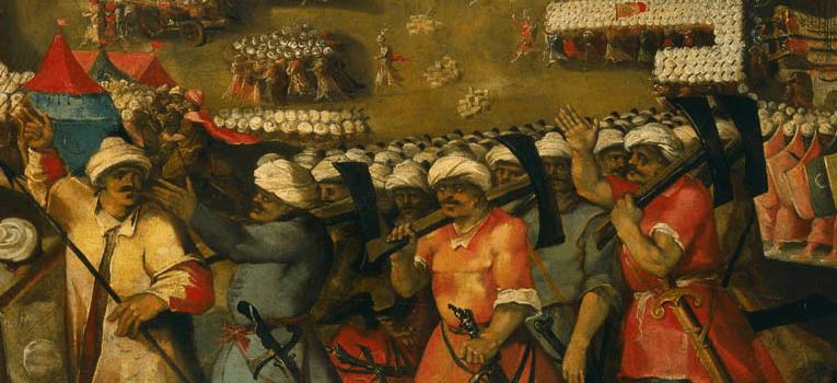ottomani guastatori