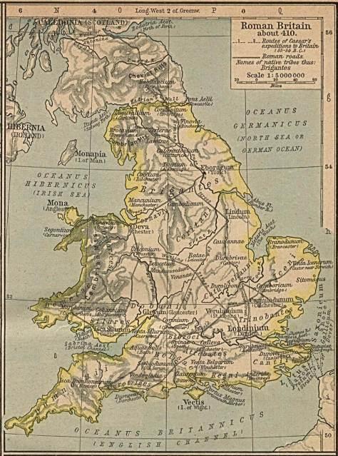 battaglie britannia
