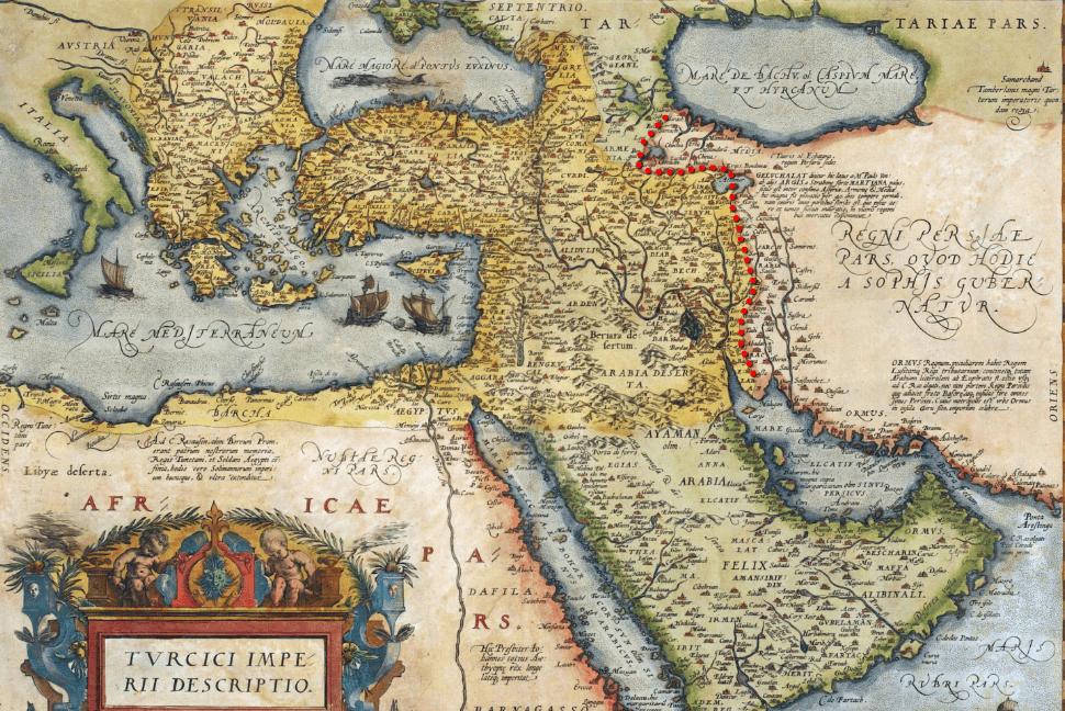 impero ottomano
