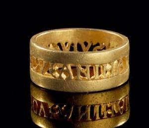 anello romano